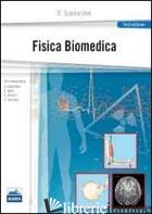 FISICA BIOMEDICA - SCANNICCHIO DOMENICO
