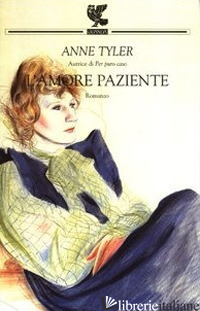 AMORE PAZIENTE (L') - TYLER ANNE