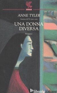 DONNA DIVERSA (UNA) - TYLER ANNE