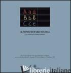 SENSO DI FARE SCUOLA. UNA CONFERENZA DI UMBERTO GALIMBERTI (IL) - GALIMBERTI UMBERTO; FONTANA L. (CUR.); QUERZE' A. (CUR.)