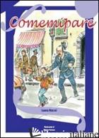 COMEMIPARE - MASSEI LUANA