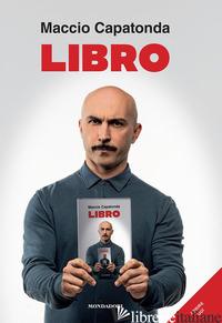 LIBRO - CAPATONDA MACCIO