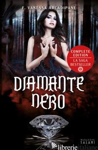 DIAMANTE NERO - ARCADIPANE FRANCESCA VANESSA