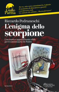 ENIGMA DELLO SCORPIONE (L') - PEDRANESCHI RICCARDO