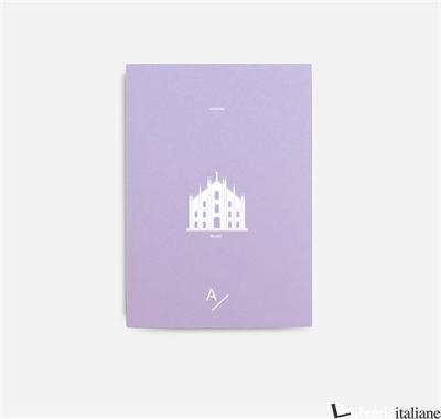 Lavender  (Righe) - Matteo Migliorini