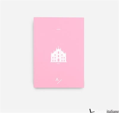 Candy Pink  (Righe) - Matteo Migliorini