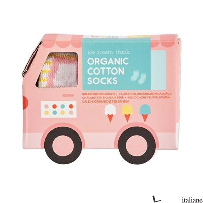 Little Movers Organic Toddler Socks - PETITCOLLAGE