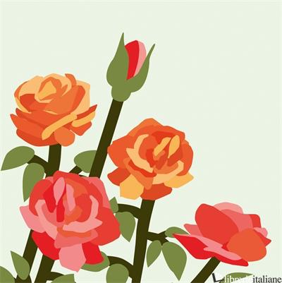Roses Pop-Up  TTT1589 - SHERI SAFRAN