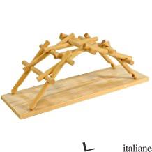 Da Vinci Bridge (wooden Kit) - AA.VV