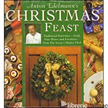 CHRISTMAS FEAST - ANTON EDELMANN