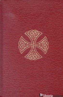 Study Lectionary: Volume 1 - ESAURITO -- - CONGREGATION FOR DIVINE WORSHIP; CONGREGAZIONE PER IL CULTO DIVINO