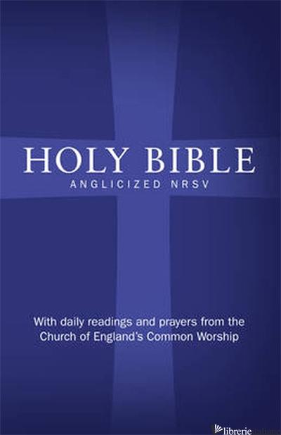 Holy Bible: New Revised Standard Version (NRSV) -