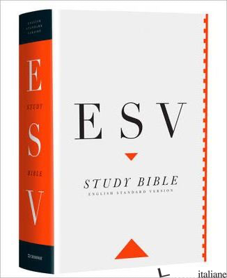 Study Bible: English Standard Version (ESV) Personal size edition  Currently Out - Collins Anglicised ESV Bibles