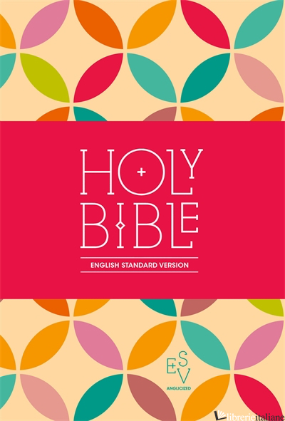 Holy Bible: English Standard Version (ESV) Anglicised Compact Edition Currently  - Collins Anglicised ESV Bibles