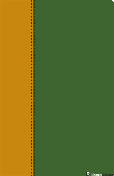 Collins Anglicised ESV Bibles: Racing Green Thinline Edition - Collins Anglicised ESV Bibles