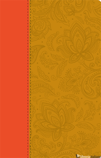Collins Anglicized ESV Bibles: Paisley Tan Thinline Edition -