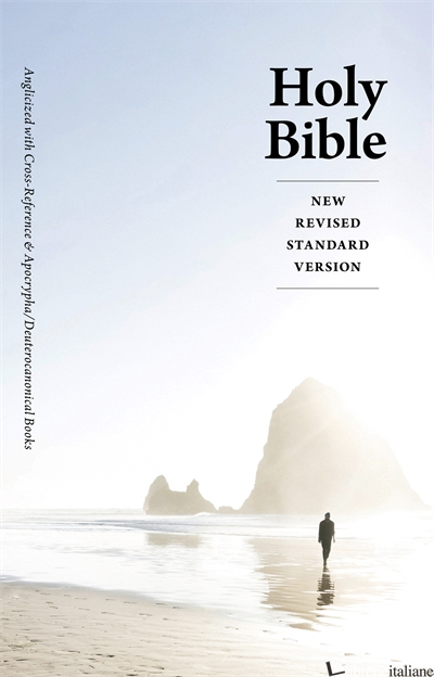 Holy Bible: New Revised Standard Version (NRSV) Anglicised Cross-Referencing Edi -