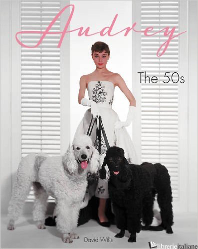 AUDREY: THE 50 -