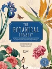 Kew - The Botanical Treasury - CHRISTOPHER MILLS