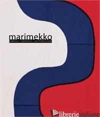 MARIMEKKO FABRICS FASHION ARCHITECTURE - AAV, MARIANNE