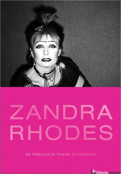 Zandra Rhodes -