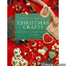 CHRISTMAS CRAFTS - MYRA DAVIDSON