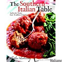 SOUTHERN ITALIAN TABLE - ARTHUR SCHWARTZ