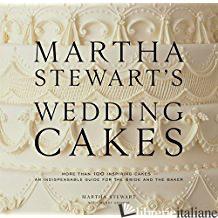 WEDDING CAKES M.STEWART - MARTHA STEWART; WENDY KROMER