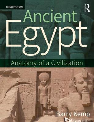 20 % Barry Kemp   - Ancient egypt - Aa.Vv