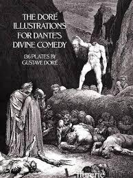 The Dorè illustrations for Dante's Divine Comedy - Dore, Gustave