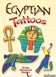 EGYPTIAN TATTOOS - Gregory Mirow