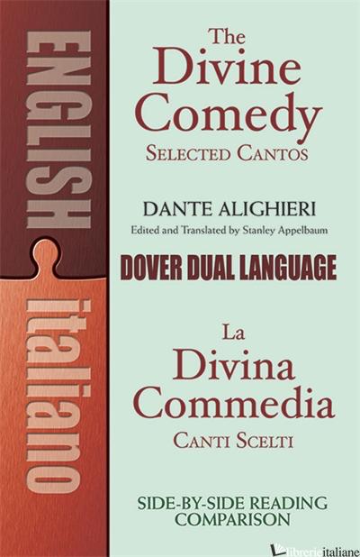 TEMP NON DIPSPONIBILE --- Divine Comedy Divina Commedia - Alighieri, Dante