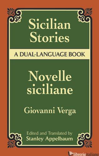 Verga, Giovanni - Verga, Giovanni