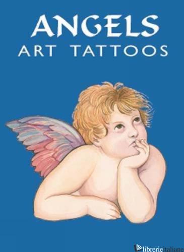 ANGELS ART TATTOOS - NOBLE