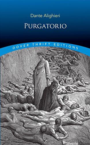 Purgatorio - Dante Alighieri,
