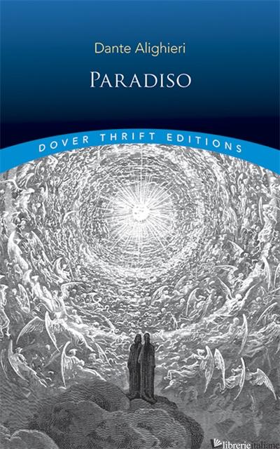 Paradiso - Dante Alighieri,