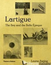 Lartigue - Baring, Louise