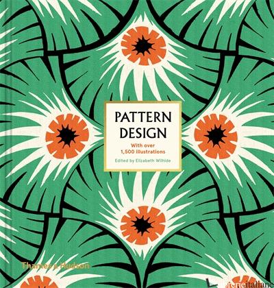 Pattern Design  - Wilhide Elizabeth