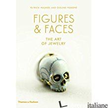 Figures - Maurice Patrick