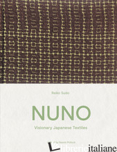 NUNO - Sudo, Reiko