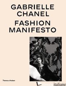 Gabrielle Chanel - Arzalluz, Miren
