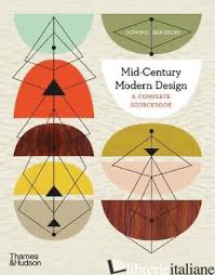 Mid-Century Modern Design - Dominic Bradbury