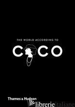 The World According to Coco - Napias, Jean-Christophe