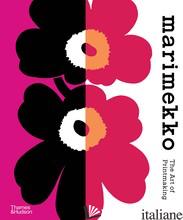 NO DIRITTII --- Marimekko: The Art of Printmaking  - Marimekko