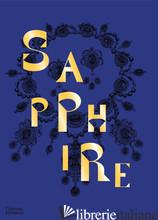 Sapphire - Hardy, Joanna