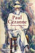 Paul Cezanne - Christopher Lloyd