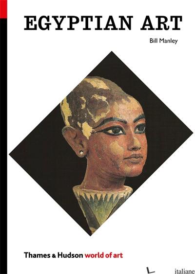Egyptian Art - Bill Manley