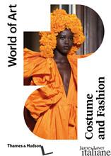 Costume and Fashion - Laver, James