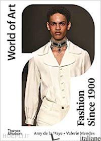 Fashion Since 1900 (Edizione Aggiornata) - Mendes, Valerie D.