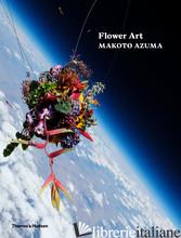 Flower Art: Makoto Azuma - Azuma, Makoto
